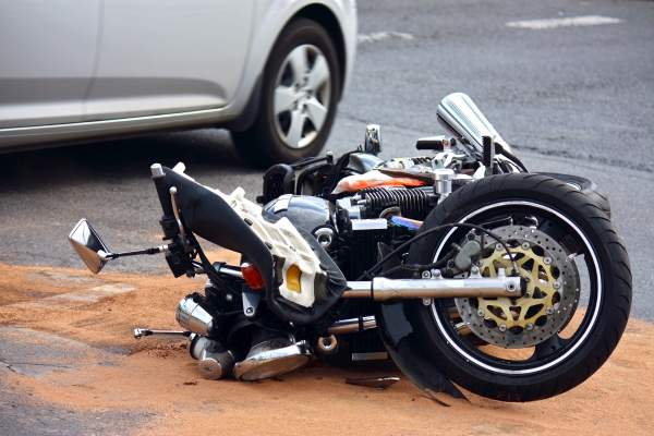 Tampa Motorcycle Accident Attorney